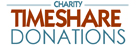 Timeshare Donations